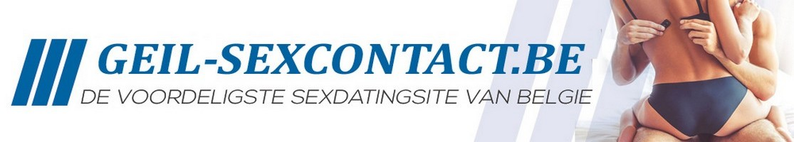 Geil-sexcontact.be